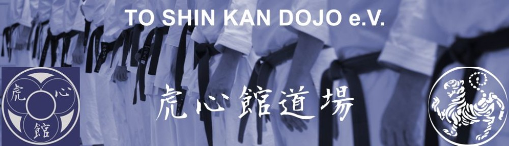 TO SHIN KAN DOJO e.V.